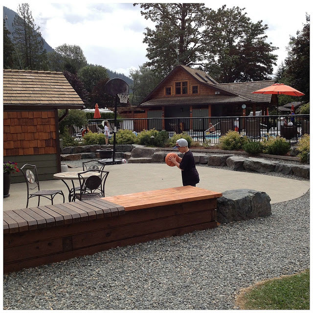 Cabins for rent in Harrison Hot Springs BC, RV for sale Harrison, RV for rent Harrison