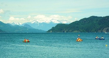 BC RV Lots for Rent & Harrison Hot Springs Rentals