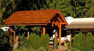 RV Lots for Rent & Harrison Hot Springs Rentals
