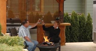 Harrison Hot Springs & RV campsites, Recreational Property For Sale & Resort Rentals