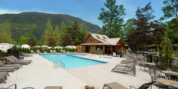 Recreational Property for Sale in BC - Springs RV Resort