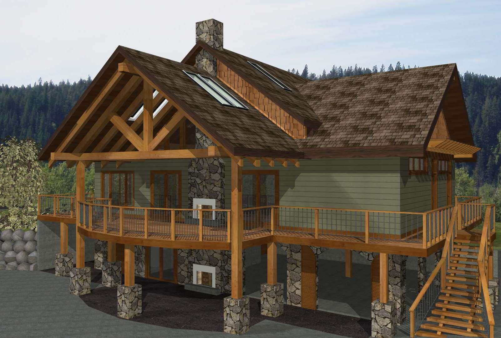 Springs RV Resort BC, RV camping, short term and yearly RV lot rentals