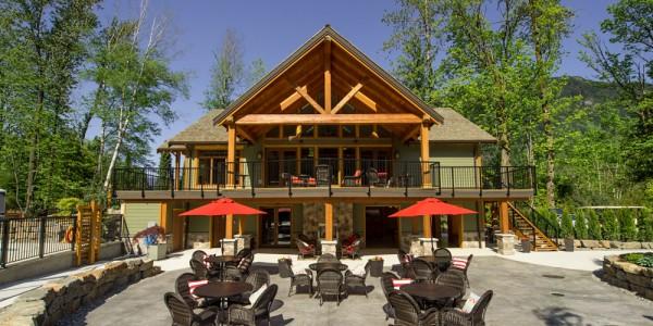 Harrison Hot Springs RV Resort, RV Lots for Sale, RV Lot Rentals