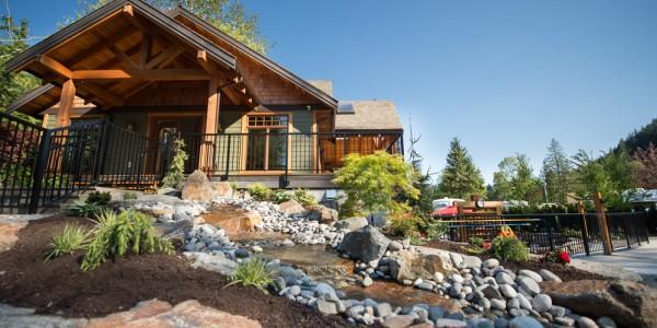RV Lot Rentals & RV Parks Camping BC