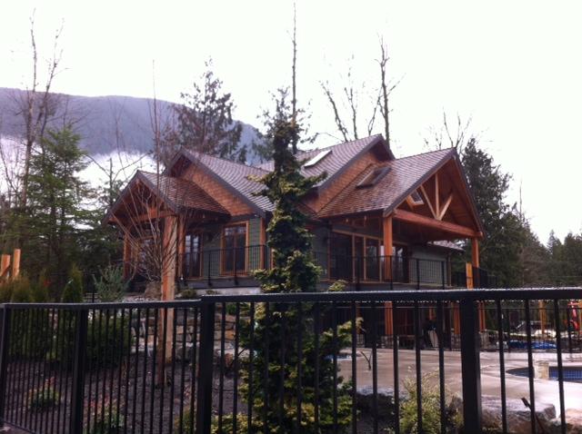 RV Parks near Vancouver, Harrison Hot Springs & RV campsites, Harrison Hot Spring RV Camping
